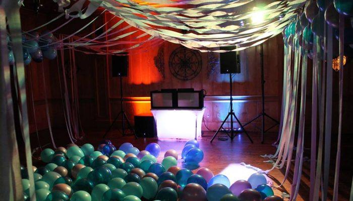 Utah Party DJ